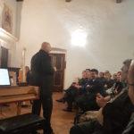 Il Maestro Diego Fasolis illustra il programma del concerto su Francesco Buti